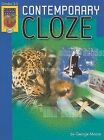 Contemporary Cloze, Grades 3-5 by George Moore (Paperback / softback, 2005)