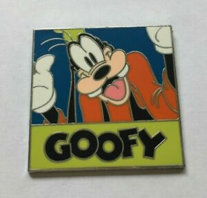 Disney-Pin-Badge-2012-PWP-Promotion-Goofy