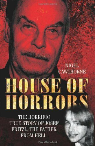 1 of 1 - House of Horrors by Nigel Cawthorne 1844546969 The Cheap Fast Free Post