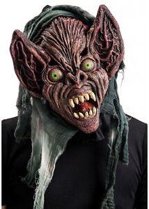 Maschera-Alieno-Vampiro-Lattice-Zombie-Uomo-Mostro-Carnevale-Horror-Halloween