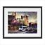 Watercolor-Painting-Print-Shawlands-Glasgow-Landscape-Cityscape-Sarfraz-Musawir thumbnail 1