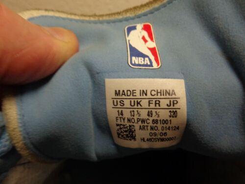 basketball Nuggets 1 Series Nba Chaussures de Superstar 14 Nouveau Denver Adidas wCx5WABIq