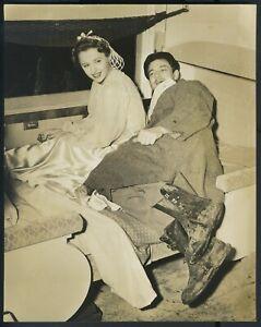 THE-LADY-EVE-1941-B-T-S-Stanwyk-amp-Sturges-G-E-Richardson-w-SKIPE-RARE
