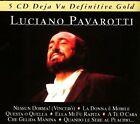 Definitive Gold (CD, Nov-2006, 5 Discs, Deja Vu)