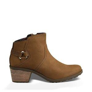 Teva-Womens-W-Foxy-Ankle-Boot-Pick-SZ-Color