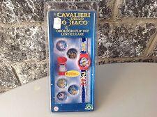 Vintage# Saint Seya  Lenticular Watch# Orologio Lenticolare Cavalieri Zodiaco#