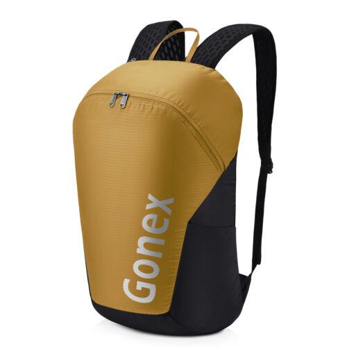 Gonex 32L Outdoor Hiking Waterproof Nylon Foldable Backpack Travel Daypack