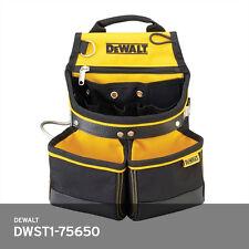 Dewalt Pouch Set Heavy Multi Purpose Tool Belt DWST81228-8 Fix Work/_MC