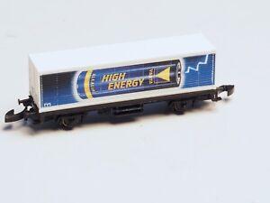 Marklin-Z-scale-Container-Car-Varta-High-Energy