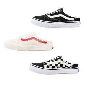 Old Skool Mule Sneaker | Sneakers, Vans old skool, Old skool