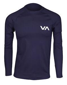 RVCA-VA-Sport-Long-Sleeve-Rashguard-Navy
