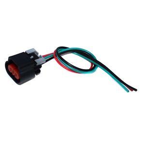 Details about For GM E85 Flex Fuel Sensor Connector Pigtail Plastic on bluetooth sensor, ford mass air flow sensor, electric sensor, hall effect current sensor, traction control sensor, flex code, lm741 with temp sensor, hitch sensor,