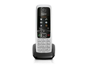 Gigaset-C430H-Mobilteil-Ladeschale-fuer-C430-C430A-Go-DL500A-DX600A-DX800A