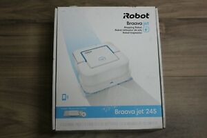 iRobot-Braava-jet-245-Mopping-Robot