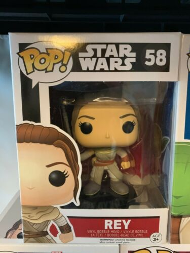 Vinyl Bobble-têtes Funko Pop