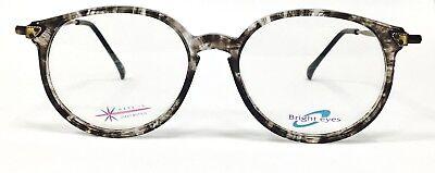 Jordan Vintage Round Occhiali Da Vista Frames Per Prescrizione * Made In England *- Gradevole Al Gusto