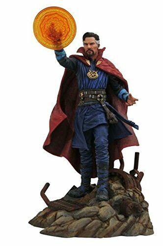 Diamond Select Juguetes Marvel Vengadores Infinito Guerra Doctor Strange 9  figura