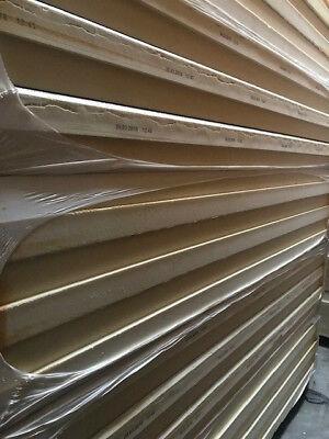 Wlg022/23 Stufenfalz Dämmung Estrich Flachdach Kaufen Sie Immer Gut 14cm Pur Pir 140mm