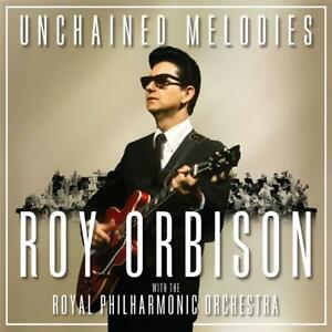 UNCHAINED-MELODIES-ROY-ORBISON-amp-THE-ROYAL-PHILHARMONIC-ORCHESTRA-CD-NEW