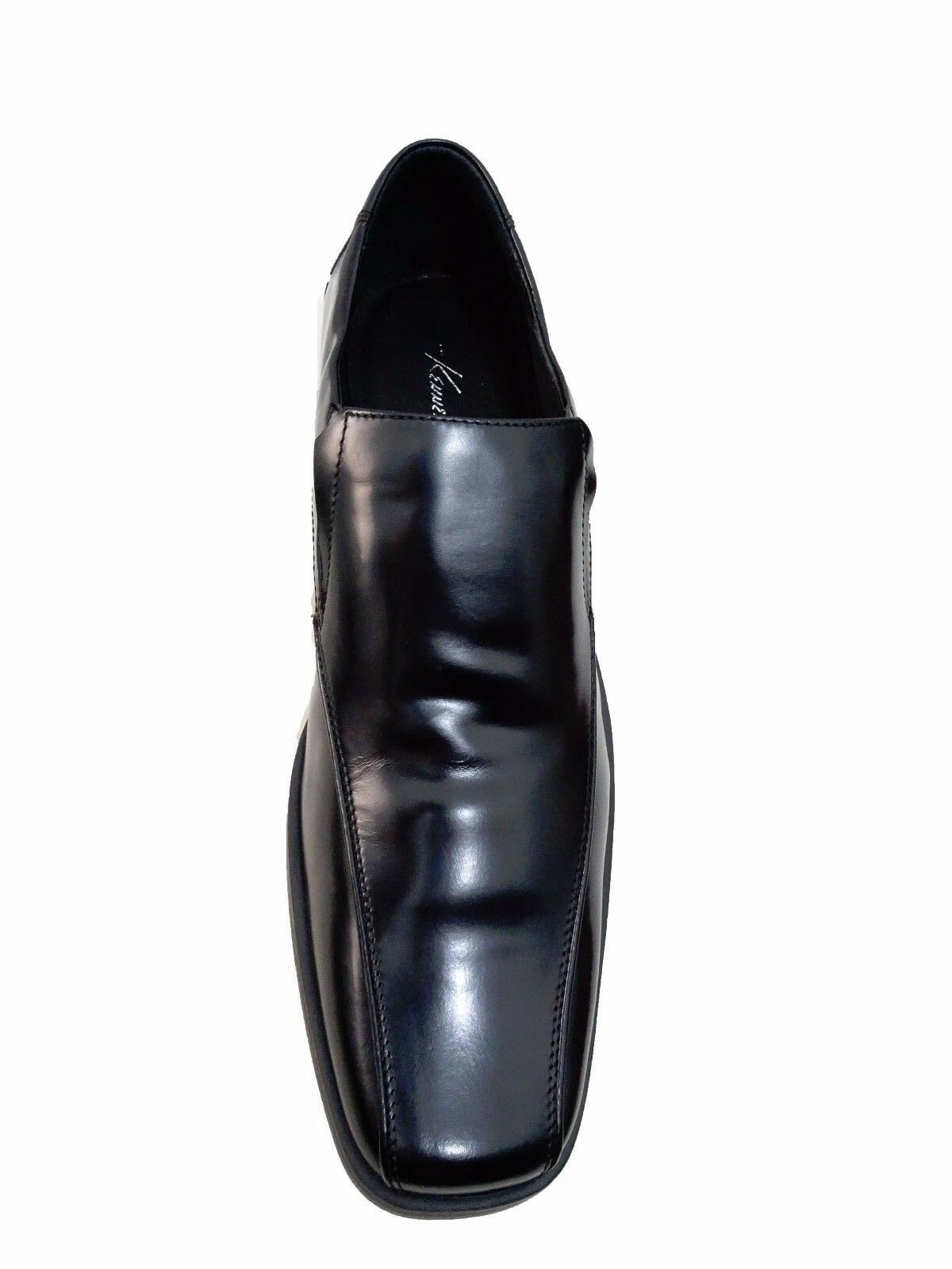 Kenneth Cole New York Mens Mens York Make It Count Business Casual Loafers Dress Shoes b56ade