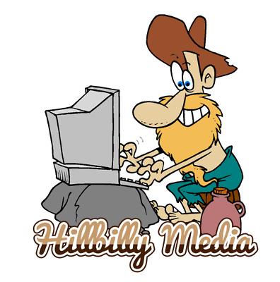 HillbillyMedia Video Games N Comics
