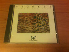 CD PYGMEES DU HAUT ZAIRE KANGO EFE ASUA FMD 190 FRANCE PS 1991 MAX