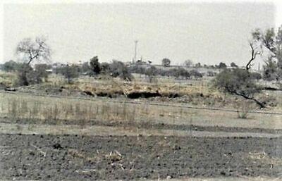 Terreno Rustico Ubicado En Zona De Michoacán