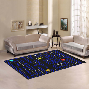 funky abstract rugs