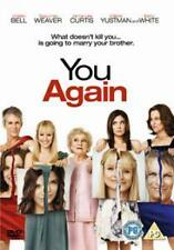 DVD:YOU AGAIN - NEW Region 2 UK