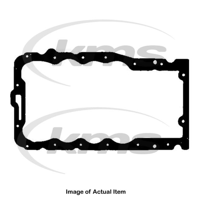 New Genuine VICTOR REINZ Oil Wet Sump Gasket 71-34166-00 Top German Quality