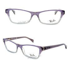 59f6b8b31a item 3 Ray Ban RB 5256 5107 Violet Gradient 52 16 135 Eyeglasses Rx - New  Authentic -Ray Ban RB 5256 5107 Violet Gradient 52 16 135 Eyeglasses Rx -  New ...