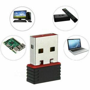 Mini-USB-WiFi-Dongle-802-11-B-G-N-Wireless-Network-PC-Adapter-For-Laptop-C5-F9I6