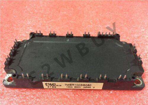 ONE NEW 7Mbr100sb060 Fuji Module