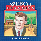 Webco Classics, Vol. 3 by Jim Eanes (CD, Feb-2005, Pinecastle)
