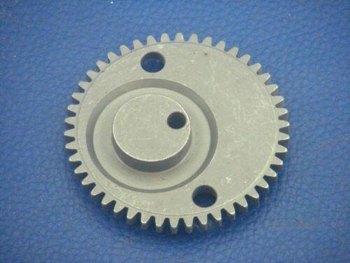 Zahnrad Schwertgetriebe passend für Atika HB60 N Heckenschere