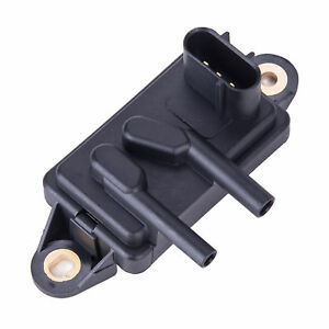 Details about DPFE15 On EGR Pressure Feedback Sensor for Ford F150 F250  F350 1L3Z9J460AA