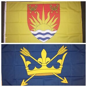 Suffolk-5x3-Flag-East-Anglia-England-English-Ipswich-Bury-St-Edmunds-Bunting-bn