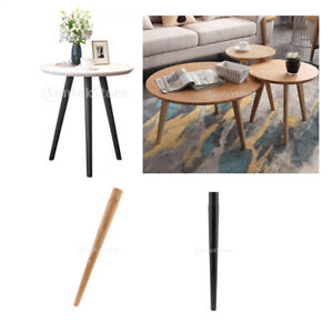 Replacement-Furniture-Table-Legs-Desk-Feet-with-Non-slip-Pad-DIY-Wood-Craft