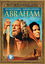 NEW - The Bible Stories: Abraham