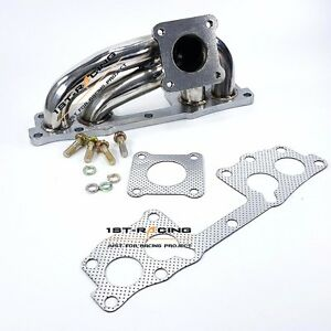 Turbo exhaust manifold header for toyota pickup 4runner 22r te 22rte image is loading turbo exhaust manifold header for toyota pickup 4runner sciox Choice Image