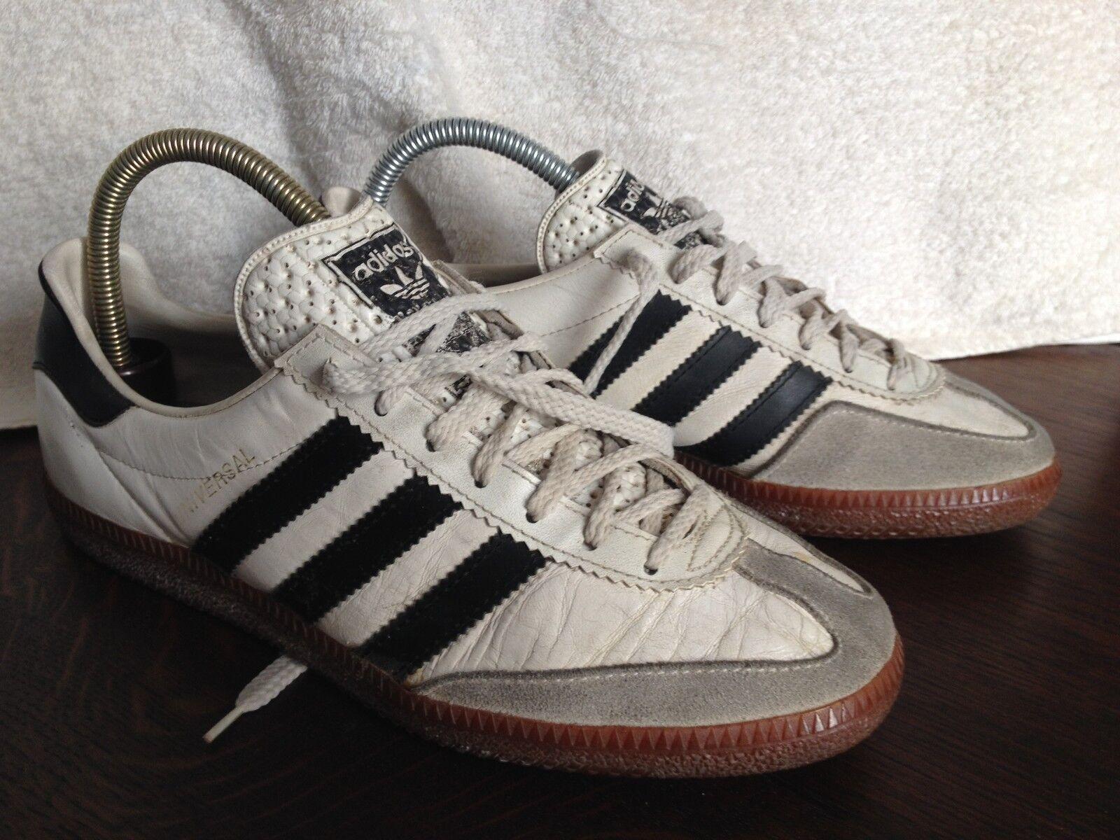 Scarpe da ginnastica Adidas vintage Universal primer modelo años 70 EU 39 - US 7