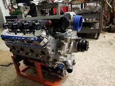 Chevolet Ls3 Streetrace 418 Cu In Race Engine 764 Hp 8000 Rpm