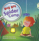 BC Yellow C/1C Bug Boy: Spider Camp by Jeanne Willis (Paperback, 2010)