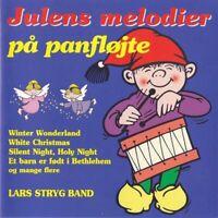 Lars Stryg Band: Julens melodier på panfløjte