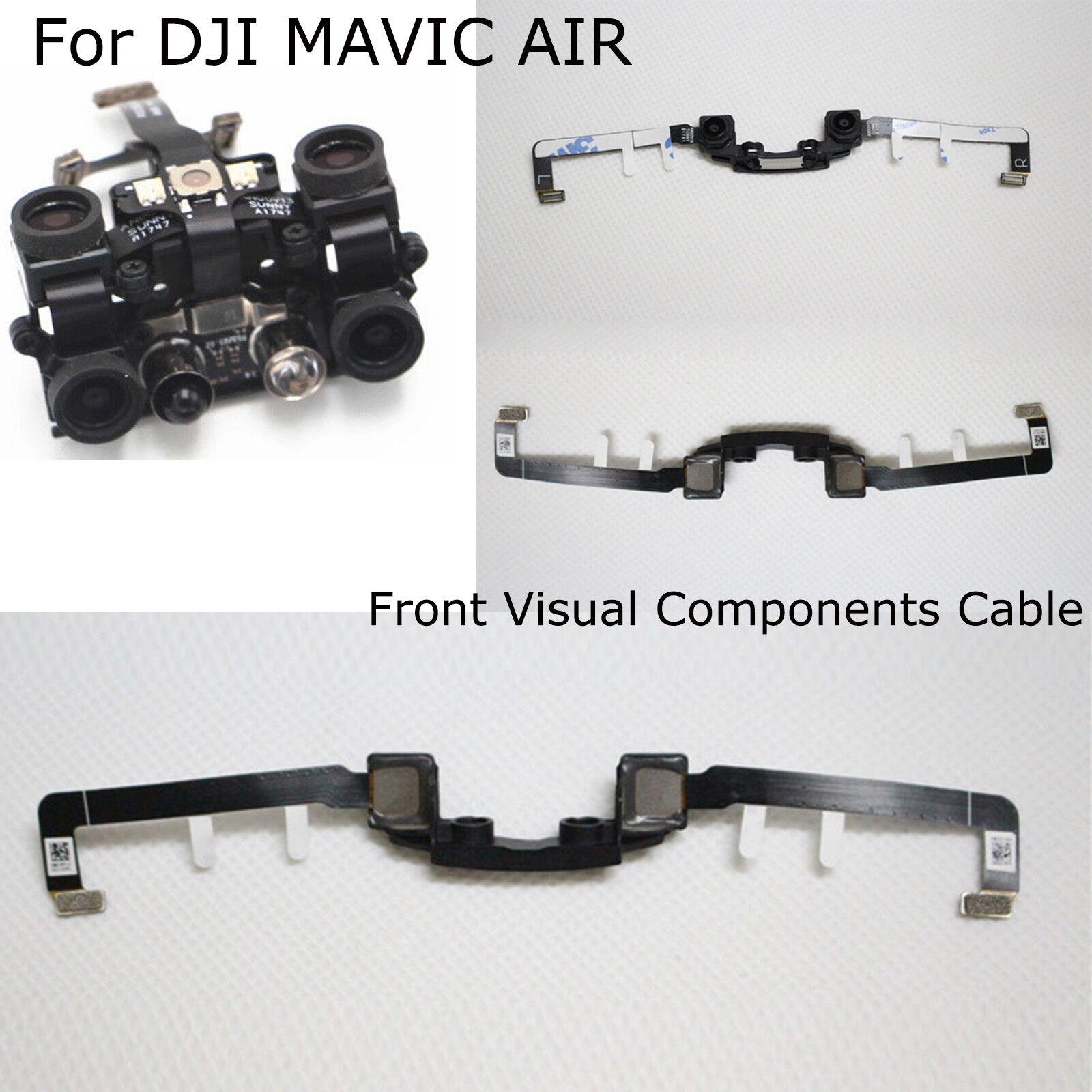 Front Visual Visual Visual Component Obstacle Cable Repair Parts for DJI MAVIC AIR Drone New 2d9b73