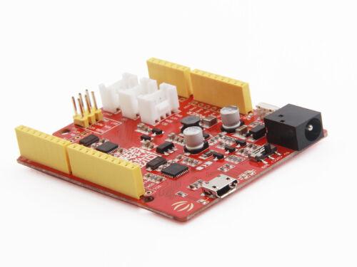 ATmega328 3.3V // 5V einstellbar Seeeduino V4.2 16MHz – Arduino Uno kompatibel