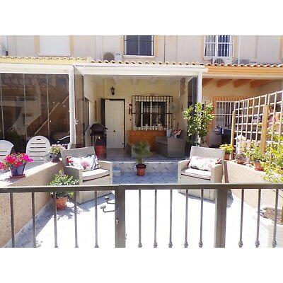 Town house for sale in Villa Martin Costa Blanca South, 5 min walk to La Fuente