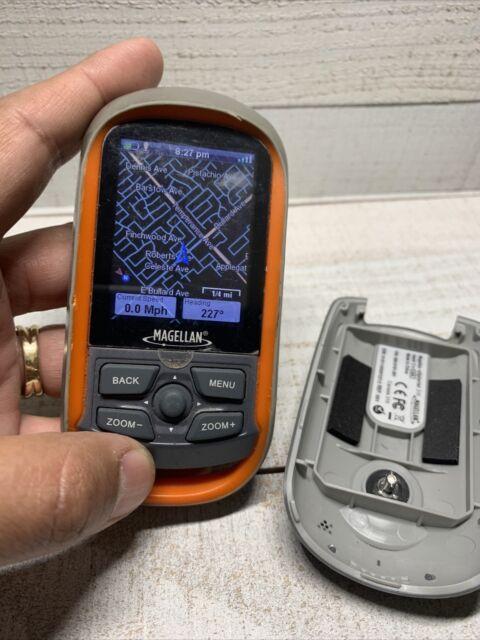ghdonat.com GPS System Accessories GPS & Navigation Magellan ...