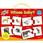 Galt Toys Whose Baby Photo Puzzle