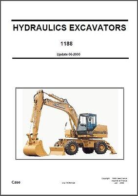 PDF Workshop File on CD! Takeuchi TB180FR Excavator Service//Repair Manual